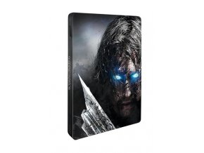 Xbox One Middle Earth: Shadow of Mordor Steelbook
