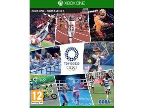 XONE/XSX Olympic Games Tokyo 2020
