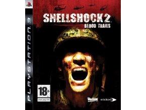 PS3 Shellshock 2: Blood Trail