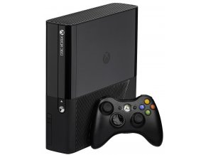 Microsoft Xbox 360 E wController