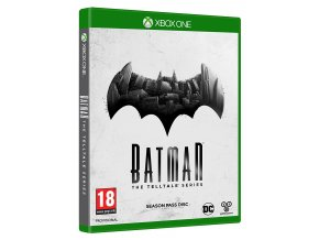 Xbox One Batman: The Telltale Series