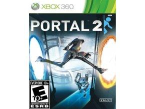Xbox 360 Portal 2