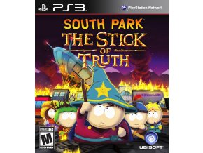 PS3 South Park: Stick of Truth