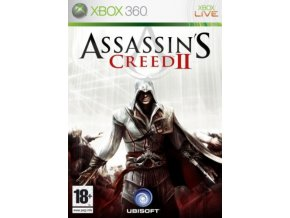 Xbox 360 Assassin's Creed 2