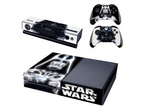Xbox One Polep Skin Star Wars