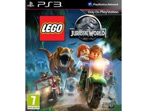 PS3 LEGO Jurassic World - Jurský svět