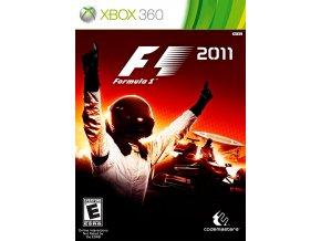 Xbox 360 F1 2011