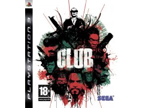 PS3 The Club