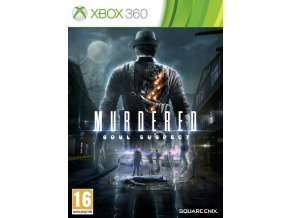Xbox 360 Murdered: Soul Suspect