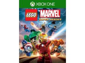 Xbox One LEGO Marvel Super Heroes