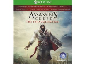 429937 assassin s creed the ezio collection xbox one manual