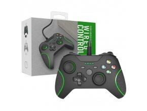 Xbox One ovladač drátový