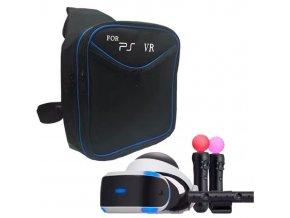 PS VR batoh