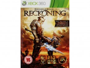 Xbox 360 Kingdoms of Amalur: Reckoning