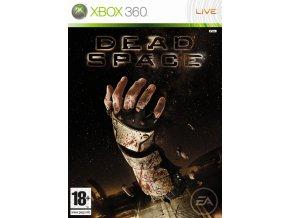 Xbox 360 Dead Space CZ