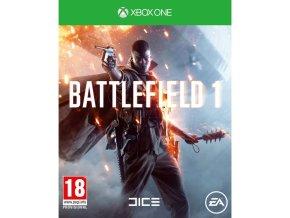 Xbox One Battlefield 1