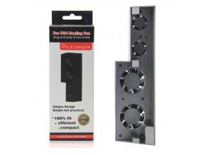Ventilátor chlazení USB COOLER PS4
