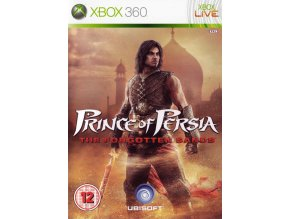 Xbox 360 Prince of Persia: The Forgotten Sands