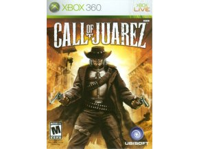 X360 Call of Juarez