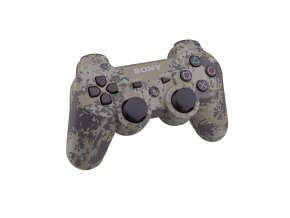 Sony Dualshock 3 Urban Camouflage (PS3)