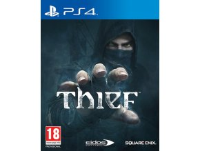 PS4 Thief