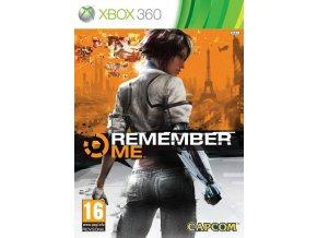 Xbox 360 Remember Me
