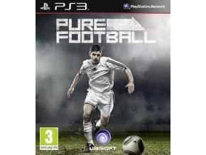 PS3 Pure Football