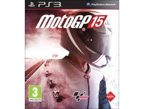 PS3 MotoGP 15