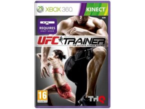 Xbox 360 UFC Personal Trainer (Kinect)