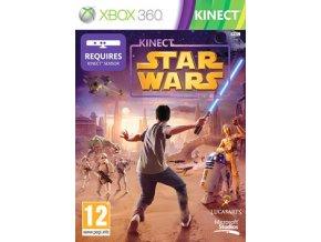 Xbox 360 Kinect Star Wars