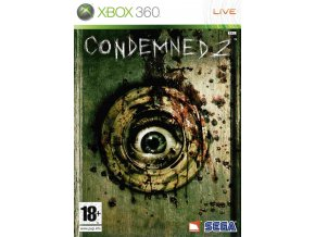 Xbox 360 Condemned 2