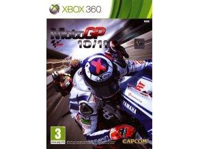 Xbox 360 MotoGP 10/11
