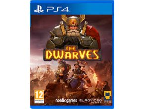 Playstation 4 The Dwarves
