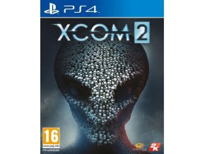PlayStation 4 XCOM 2