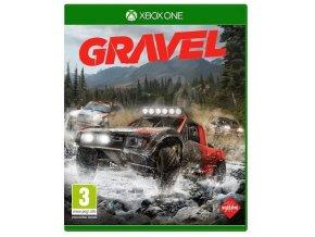Xbox One Gravel