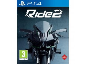 PS4 Ride 2