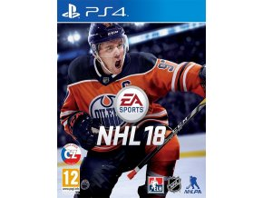 PlayStation 4 NHL 18 | BAZAR