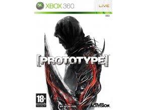 Xbox 360 Prototype
