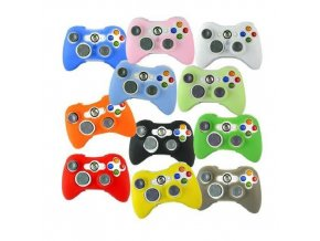 Silikonový obal na ovladač Xbox 360