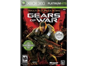 Xbox 360 Gears of War