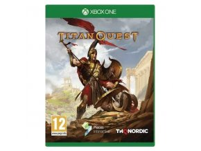 Xbox One Titan Quest