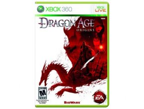 Xbox 360 Dragon Age Origins