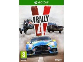 Xbox One V-Rally 4