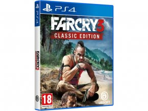 PS4 Far Cry 3