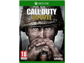 Xbox One Call of Duty: WWII