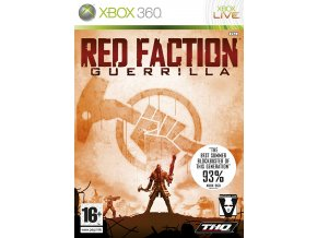 Xbox 360 Red Faction: Guerrilla