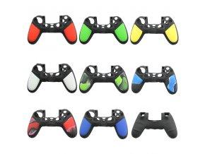 Protiskluzový obal na ovladač (PS4)
