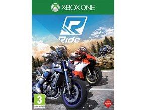 Xbox one Ride