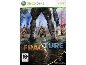 Xbox 360 Fracture