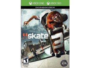 Xbox One Xbox 360 Skate 3